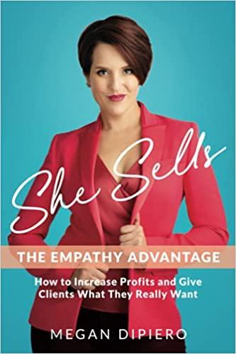 Free: She Sells: The Empathy Advantage