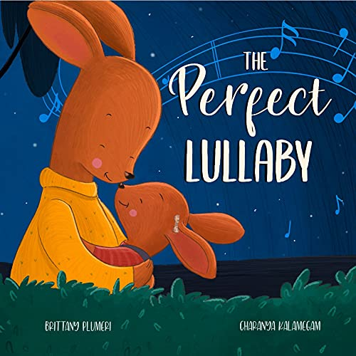 Free: The Perfect Lullaby
