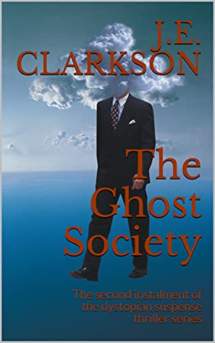 Free: The Ghost Society
