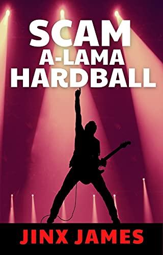 Scam A-Lama Hardball